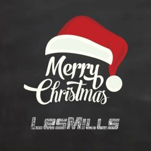 Merry Christmas - Les Mills