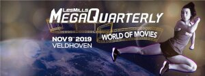 Les Mills Megakwartaal 2019