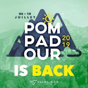 Pompadour 2019